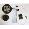 Self-Assembly Kit SPYSONIC 21XL+ Dual Band Ultrasonic Jammer