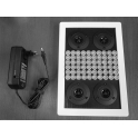 SPYSONIC PANEL XXL+ Dual Band High Power Ultrasonic Jammer