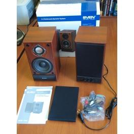 Multimedia Speakers SVEN SPS-702