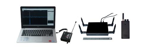 Radio Monitoring Stations, Bugdetectors